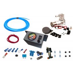 Kompresor 2015+, pojedynczy układ sterowania bez manometru