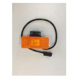 Lampa zespolona pozycyjna boczna