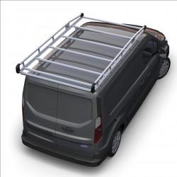 Bagażnik dachowy AluRack - Prime Design