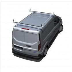Relingi dachowe AluBars - Prime Design